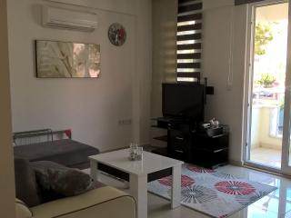 Adorable Apartment in Alanya with A/C, sleeps 5 - Alanya vacation rentals