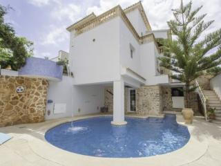 Nice Villa with Internet Access and Balcony - Colonia Sant Pere vacation rentals