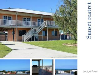 Sunset Retreat - Sit back and relax, Pet Friendly Property - Ledge Point vacation rentals