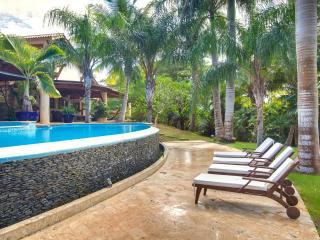 6 bedroom Villa with Internet Access in Altos Dechavon - Altos Dechavon vacation rentals
