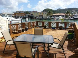 2 Bed Villa, South Finger, Fully Modernised. - Jolly Harbour vacation rentals