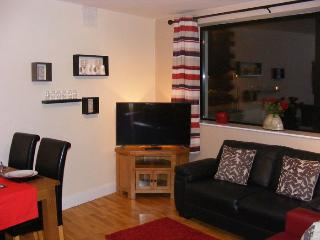 The Connaught Inn -Fully Equipped Apartments, B&B - Castlebar vacation rentals