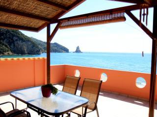 Agios Gordios Mariastella Seaview Apartment 6 - Agios Gordios vacation rentals