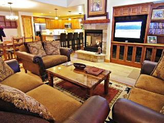 This is Luxury on the Mountain - In Style - Steamboat Springs vacation rentals