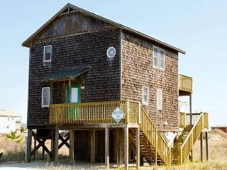 Beautiful House with Television and Water Views - Kitty Hawk vacation rentals