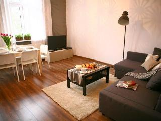 Cozy, Romantic 2 Bedroom Apartment with the view - Krakow vacation rentals