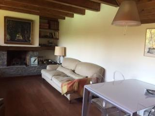 Nice Apartment in Puigcerda with Television, sleeps 7 - Puigcerda vacation rentals