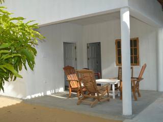 Bright 3 bedroom House in Kalpitiya with Balcony - Kalpitiya vacation rentals