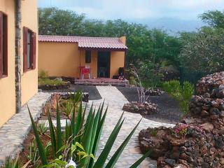 1 bedroom House with Shared Outdoor Pool in Porto Novo - Porto Novo vacation rentals