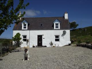 Beautiful Cottage with Internet Access and Satellite Or Cable TV - Rogart vacation rentals