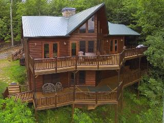 Nice 4 bedroom House in Blue Ridge - Blue Ridge vacation rentals