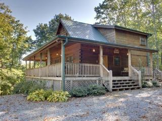3 bedroom House with Mountain Views in Blue Ridge - Blue Ridge vacation rentals