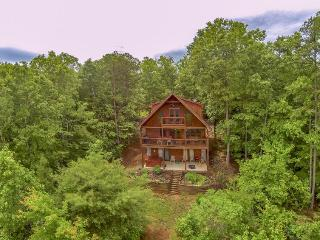 Beautiful House with Internet Access and Microwave - Blue Ridge vacation rentals