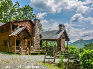 Beautiful House with DVD Player and Microwave - Blue Ridge vacation rentals