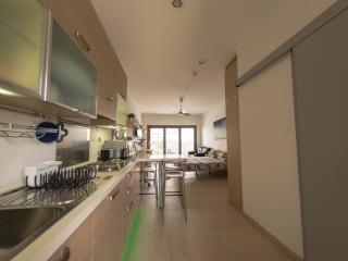 Clean Modern Self Contained Studio - Nicosia vacation rentals