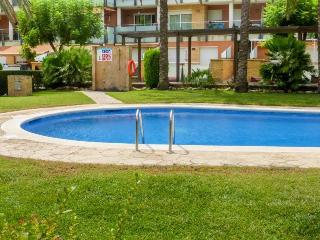 Cambrils Vilafortuny Port marino piscina 3 hab - Cambrils vacation rentals