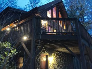 Chalet Tara Noel Rose - Blowing Rock vacation rentals
