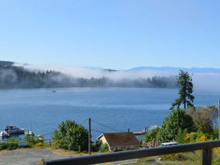 Townhouse at Mariner's Village - Sooke vacation rentals