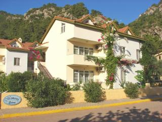 Zeytin Apartment - Turunc vacation rentals