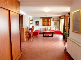 Sveti Stefan /comfort apartment for 8 people/150m2 - Sveti Stefan vacation rentals