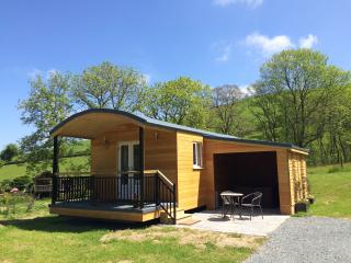 Cozy 1 bedroom Lodge in Builth Wells with Television - Builth Wells vacation rentals