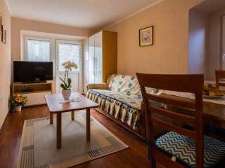 Comfortable 1 bedroom Selce House with Internet Access - Selce vacation rentals
