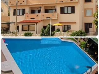 1 bedroom Condo with A/C in Pag - Pag vacation rentals