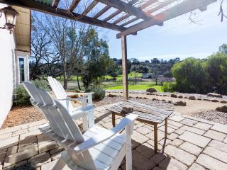 Spacious 4 bedroom Solvang House with Patio - Solvang vacation rentals