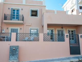 Beautiful house with sea view in Hermoupolis - Hermoupolis vacation rentals