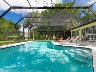 The Palms Cottage - Siesta Key vacation rentals