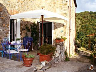 Vacation rentals in Liguria