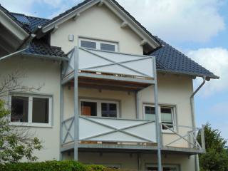 FeWo für 4 Erwachsene + 3 Kinder + 1 Kleinkind - Zinnowitz vacation rentals