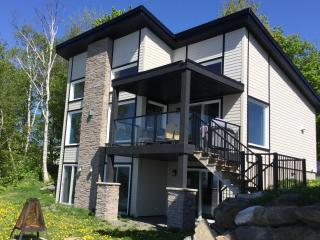 Chalet Rental in St-Jean-Port-Joli, Quebec - Quebec City vacation rentals