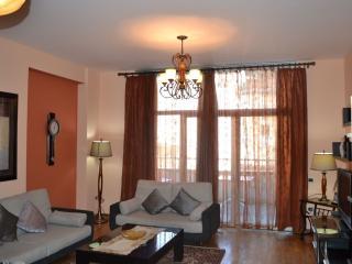 """Apartment for rent at """"Vesa Center"""" . 130 m square - Tirana vacation rentals"""