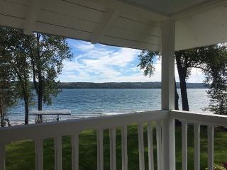 Owasco Lake front Seasonal Cottage - Auburn vacation rentals