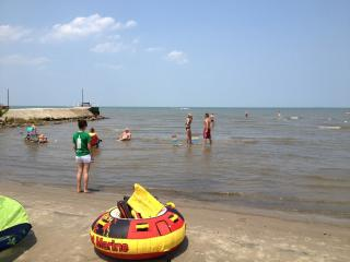 Perfect for summer extended retreat - Port Clinton vacation rentals