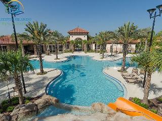 6 BED 5 BATH SOLTERRA NEW HOME - Davenport vacation rentals