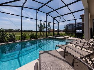 6 BED POOL HOME IN SOLTERRA RESORT - Davenport vacation rentals