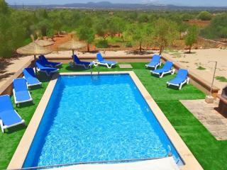 Casa Pedrera - Santanyi - Santanyi vacation rentals