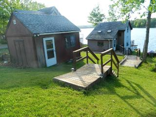 Nice House with Internet Access and A/C - Orrington vacation rentals