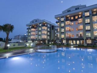 Elit 1+1 Apartment in Antalya - Antalya vacation rentals