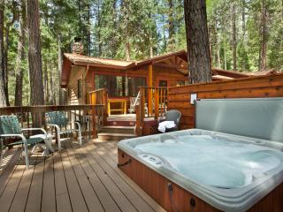 Perfect House with Central Heating and Television - Wawona vacation rentals