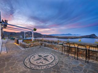 Lindos Vigli luxury boutique private villa with sea view&outdoor jacuzzi - Lindos vacation rentals