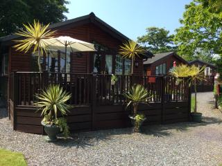 Lodge Polperro use of heated pool and facilities - Pelynt vacation rentals