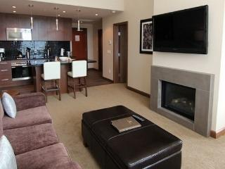 1 Bedroom Condo | Sutton Place, Revelstoke - Revelstoke vacation rentals
