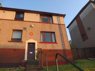 2 bedroom House with Internet Access in Greenock - Greenock vacation rentals