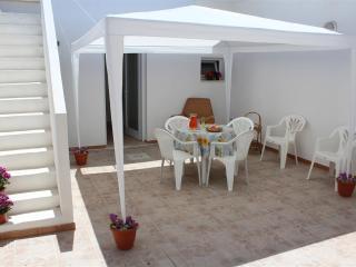 Apartment Antonella - Marina di Mancaversa vacation rentals