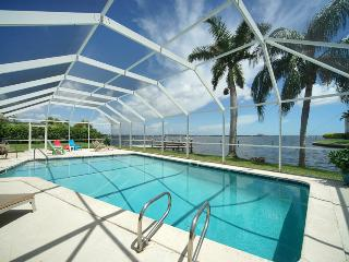 Villa Anglers-Tranquillity Cape Coral 3/3 Kayaks - Cape Coral vacation rentals