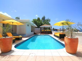 3 Bedrooms 3 Bathrooms Beach Front - Sunset Views - Simpson Bay vacation rentals