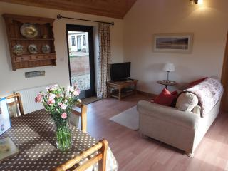 Charming Cottage with Internet Access and Wireless Internet - Horncastle vacation rentals